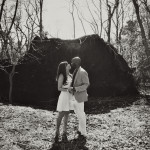 Eco-Friendly Engagement Session