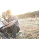 Rustic Romantic Styled Shoot
